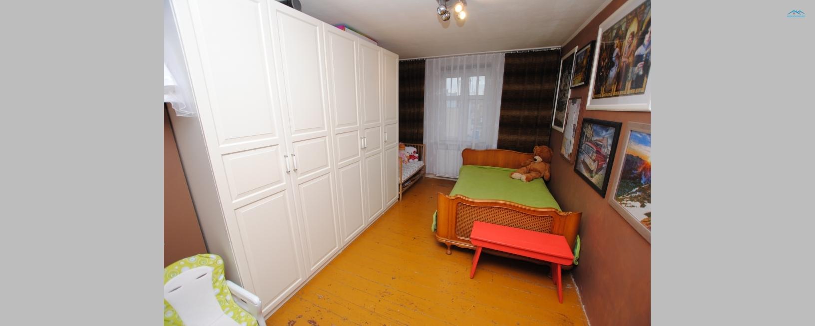 Przestronne mieszkanie blisko starówki w Tczewie
